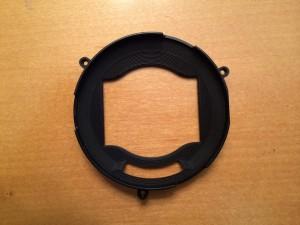 Figure 9:  Circular Component