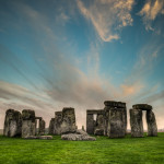 Stonehenge, London