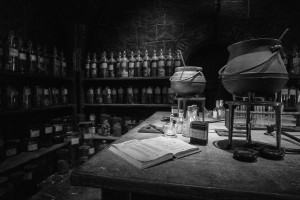 Harry Potter, London, Warner Bros., Snape, Potions