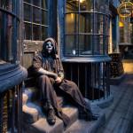 Harry Potter, London, Warner Bros., Diagon Alley