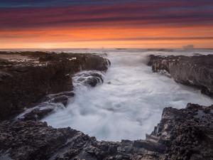 Cape Perpetua, Oregon