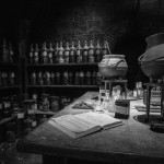 Harry Potter, London, Warner Bros., Snape, Potions